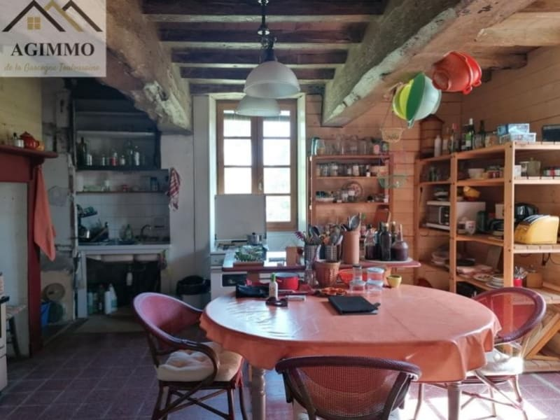Vente maison / villa Mauvezin 292000€ - Photo 12