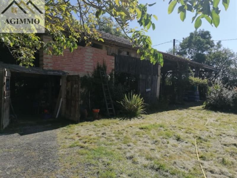 Vente maison / villa Mauvezin 292000€ - Photo 18