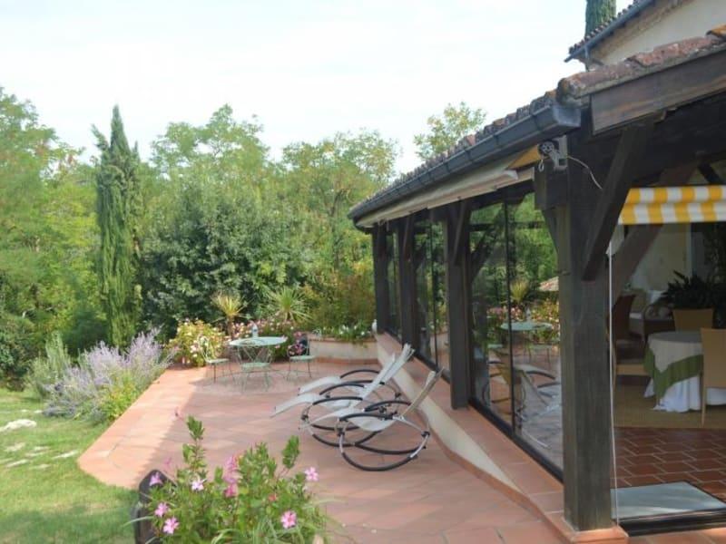 Deluxe sale house / villa Mauvezin 549000€ - Picture 12