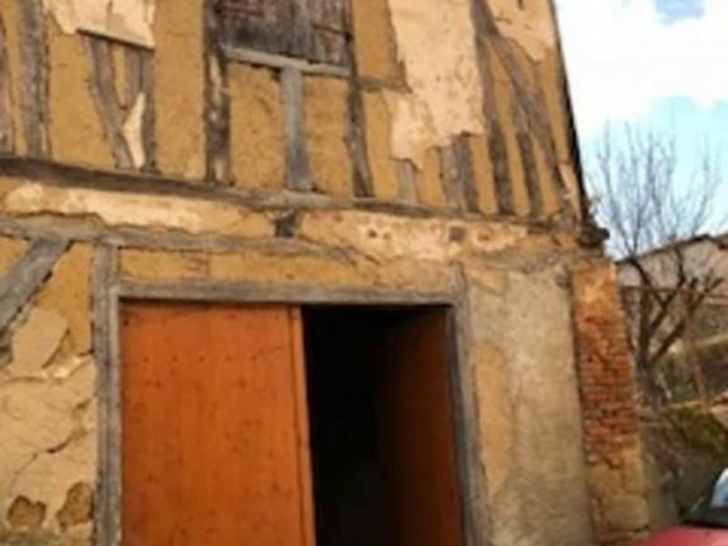 Vente maison / villa Mauvezin 66000€ - Photo 12