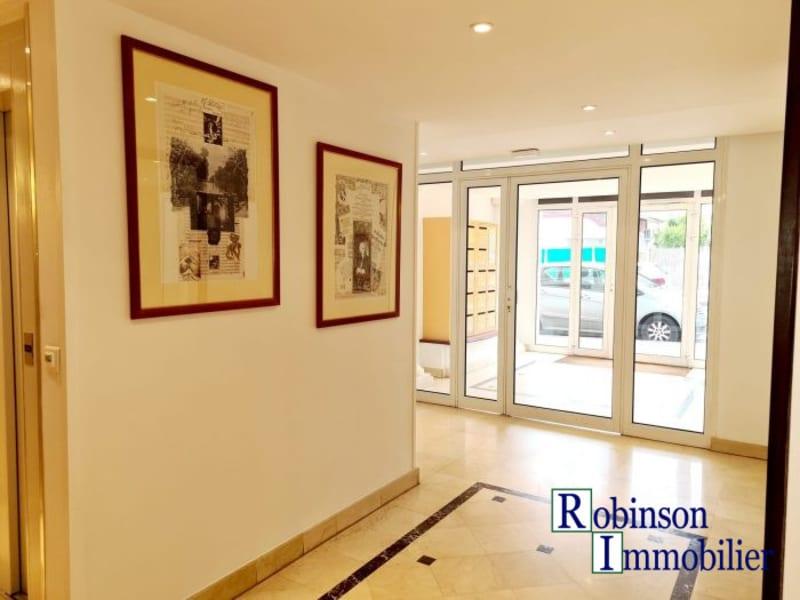 Sale apartment Le plessis robinson,le plessis robinson 442000€ - Picture 16