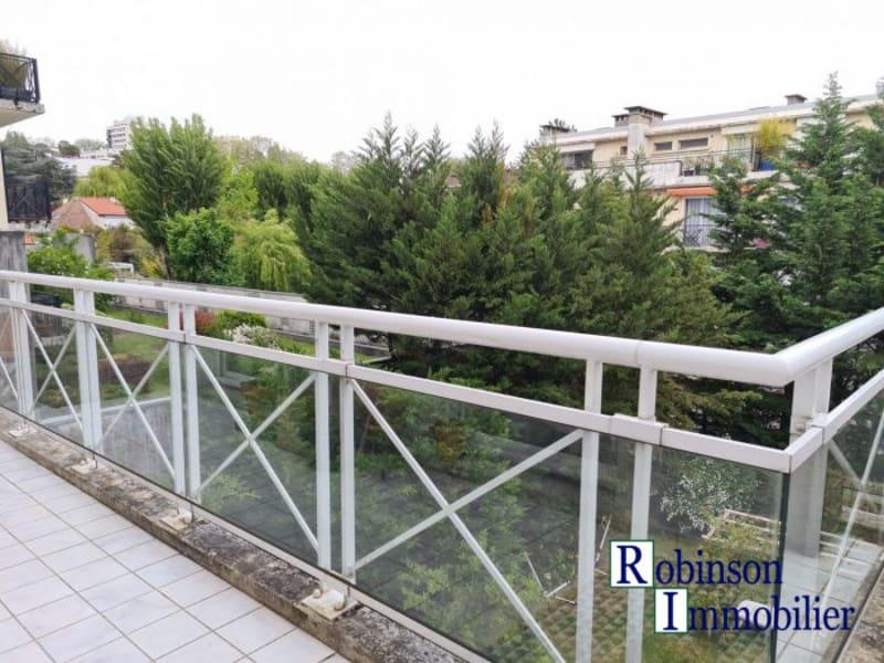 Sale apartment Le plessis robinson,le plessis robinson 442000€ - Picture 17