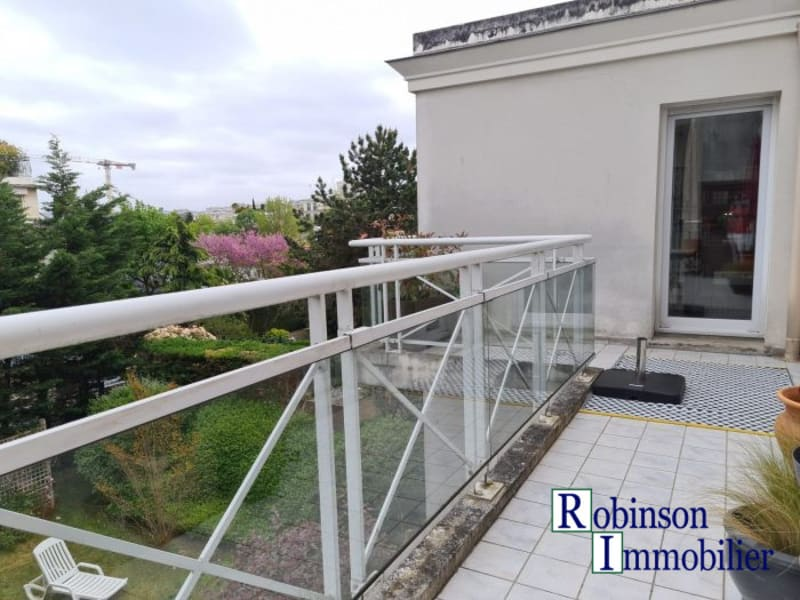 Sale apartment Le plessis robinson,le plessis robinson 442000€ - Picture 18