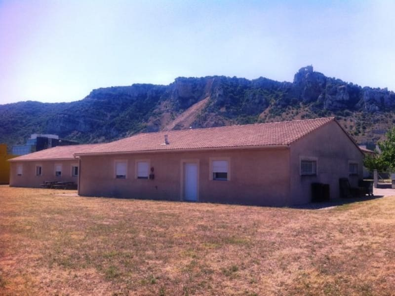 Rental office St peray 3700€ HC - Picture 10