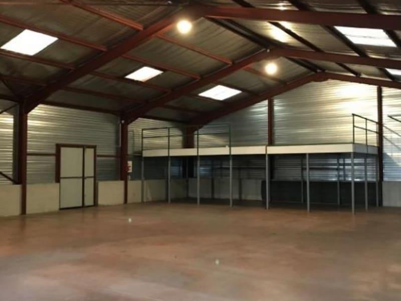 Rental empty room/storage Portes les valence 1400€ HC - Picture 9