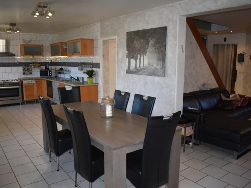 Vente maison / villa Sarcelles 359000€ - Photo 4
