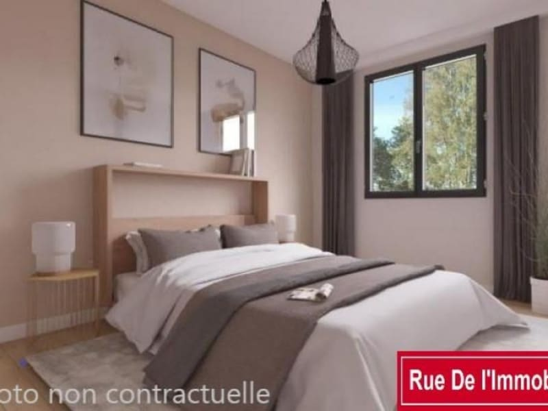 Vente appartement Haguenau 140000€ - Photo 7