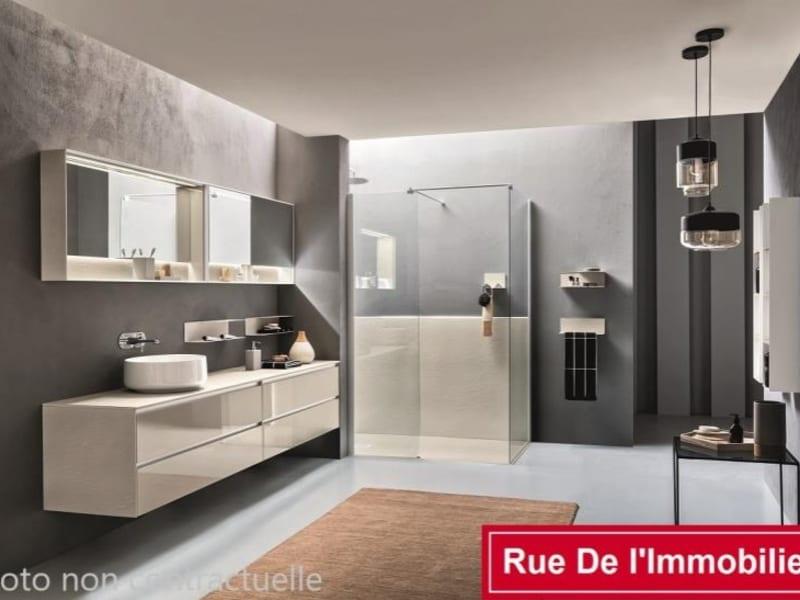 Vente appartement Haguenau 220000€ - Photo 8
