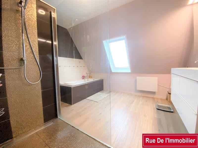 Vente appartement Haguenau 260000€ - Photo 11