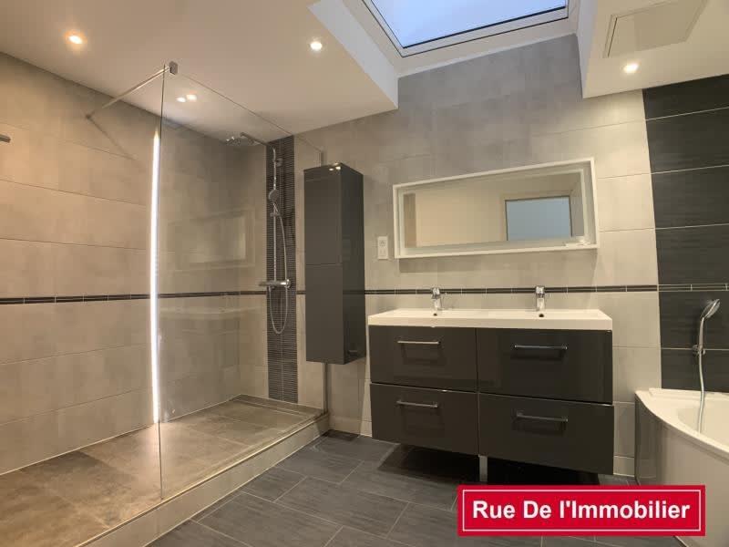 Vente appartement Haguenau 254000€ - Photo 12