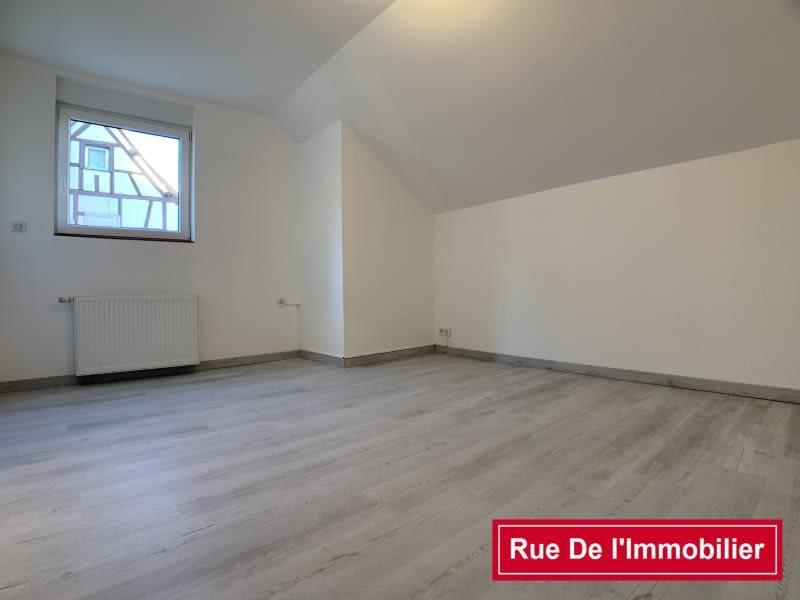 Vente appartement Haguenau 254000€ - Photo 13