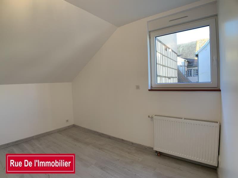 Vente appartement Haguenau 254000€ - Photo 14
