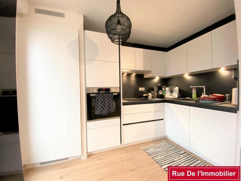 Vente appartement Haguenau 165000€ - Photo 7