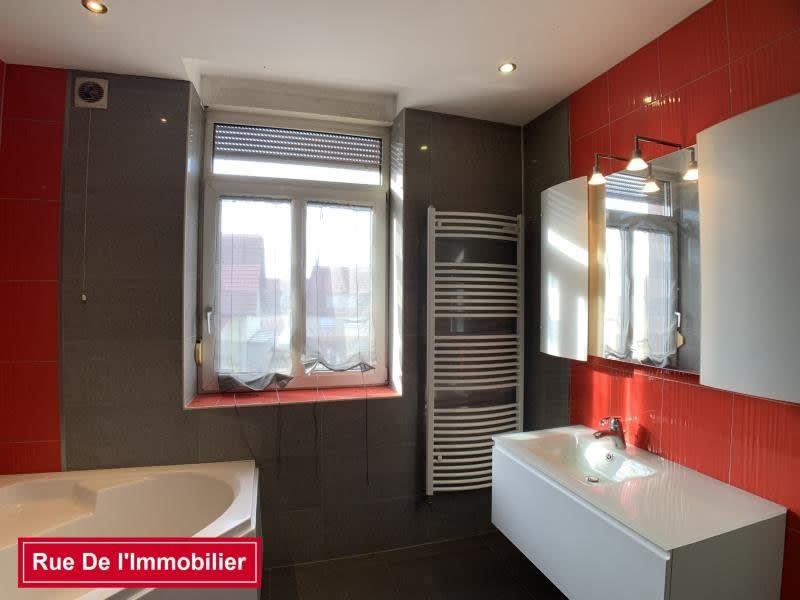 Sale apartment Haguenau 159000€ - Picture 10