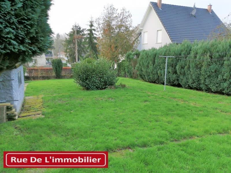 Sale house / villa Gundershoffen 233000€ - Picture 11