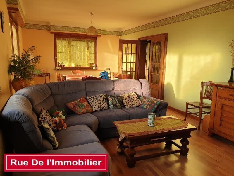 Sale house / villa Gundershoffen 233000€ - Picture 12