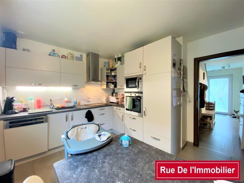 Sale house / villa Kaltenhouse 330000€ - Picture 12