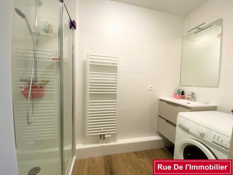 Sale apartment Marienthal 160000€ - Picture 9