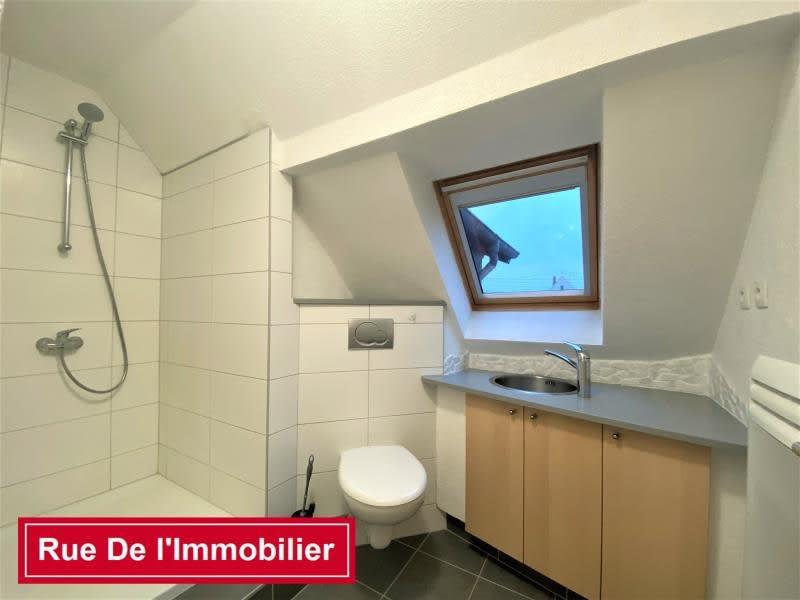 Vente appartement Haguenau 186000€ - Photo 12