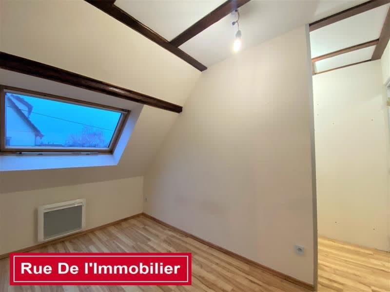 Vente appartement Haguenau 186000€ - Photo 13