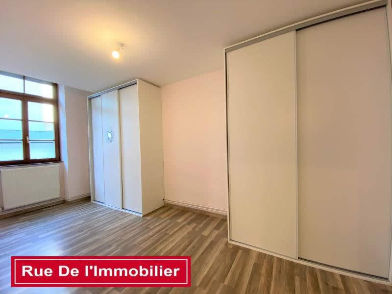 Vente appartement Haguenau 112300€ - Photo 9