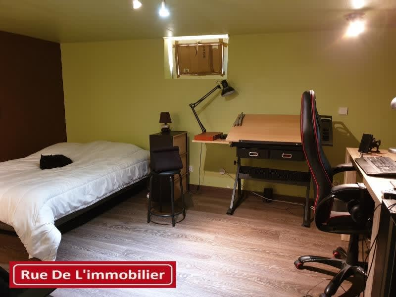 Sale house / villa Mertzwiller 271500€ - Picture 16