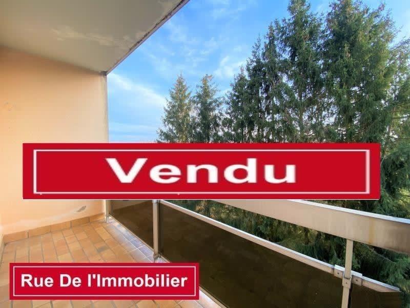 Vente appartement Haguenau 123000€ - Photo 6