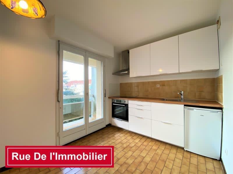 Vente appartement Haguenau 123000€ - Photo 7