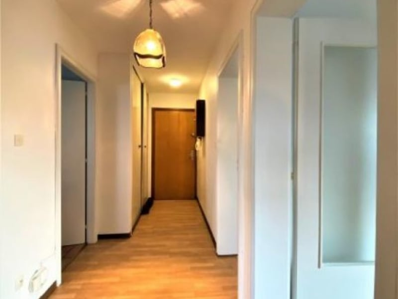 Vente appartement Haguenau 123000€ - Photo 8