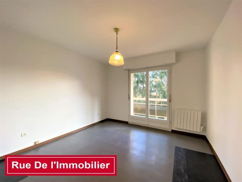 Vente appartement Haguenau 123000€ - Photo 10