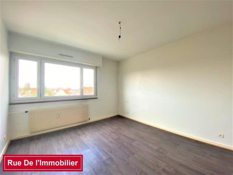 Vente appartement Haguenau 139100€ - Photo 8