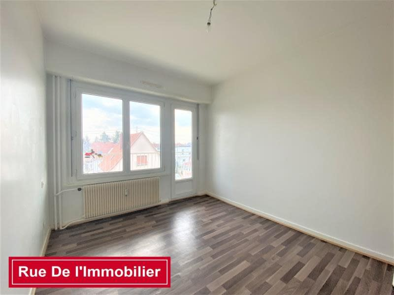 Vente appartement Haguenau 139100€ - Photo 10