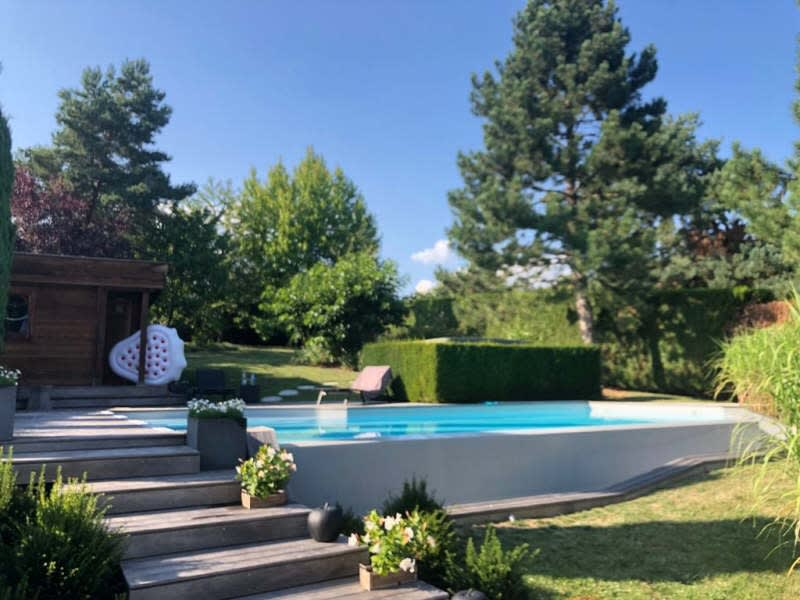 Vente de prestige maison / villa Reichshoffen 620000€ - Photo 9