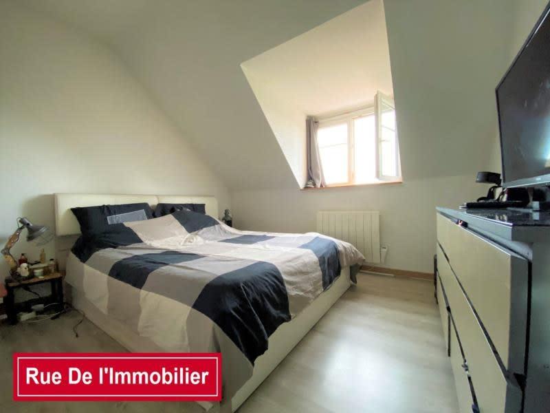 Sale apartment Haguenau 191000€ - Picture 9