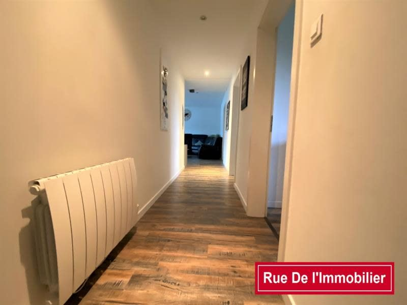 Sale apartment Haguenau 191000€ - Picture 10