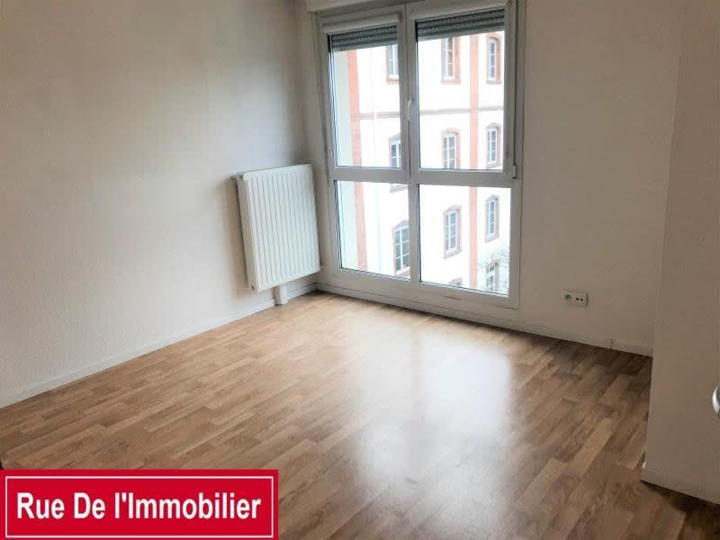 Vente appartement Haguenau 165000€ - Photo 10