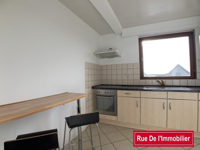 Vente appartement Haguenau 102000€ - Photo 8