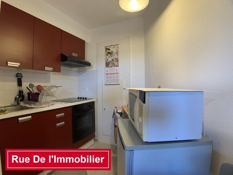 Vente appartement Haguenau 102000€ - Photo 7