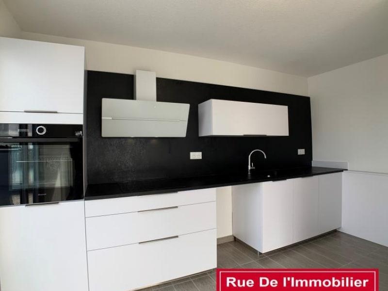 Deluxe sale apartment Haguenau 320000€ - Picture 11