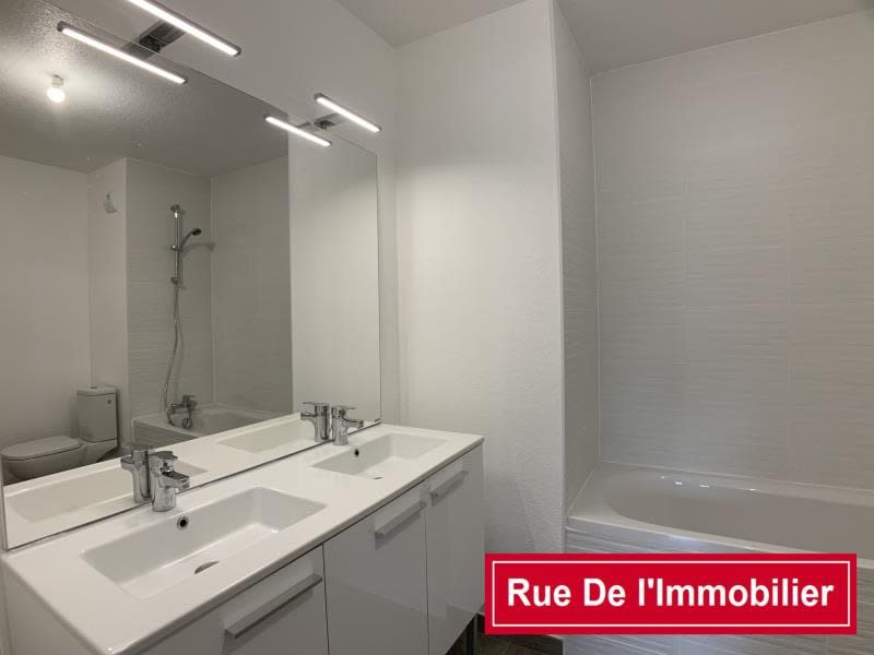 Deluxe sale apartment Haguenau 320000€ - Picture 12