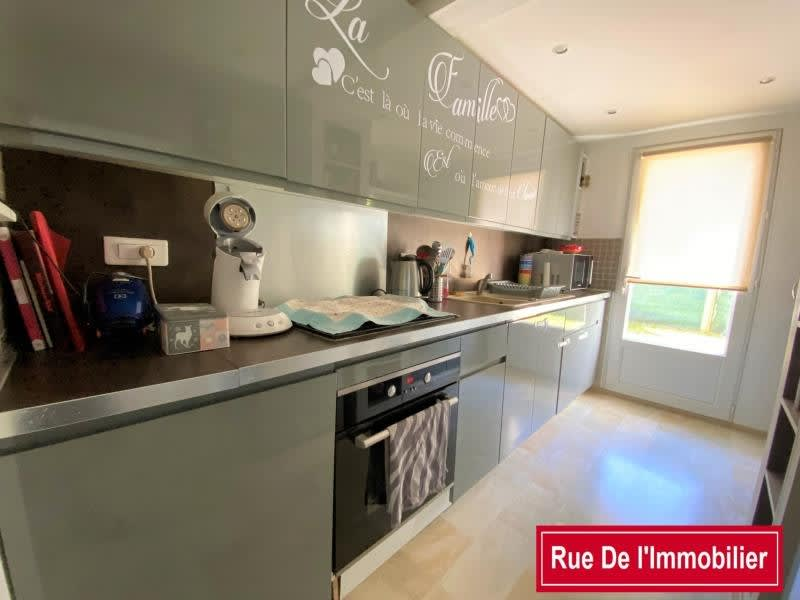 Vente maison / villa Kaltenhouse 150000€ - Photo 8