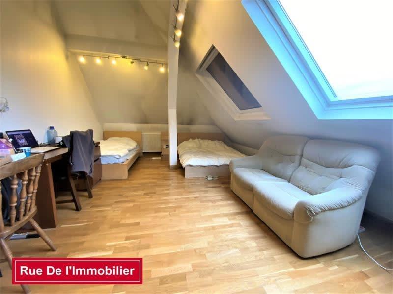 Vente maison / villa Bischwiller 432500€ - Photo 9