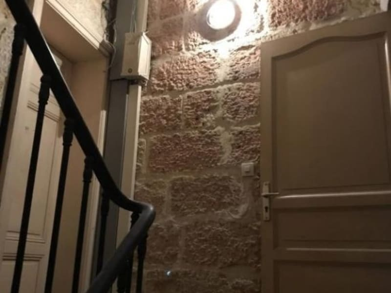 Vente appartement Bordeaux 84340€ - Photo 9