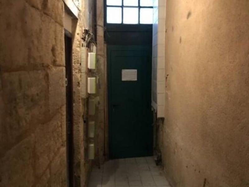 Vente appartement Bordeaux 84340€ - Photo 10