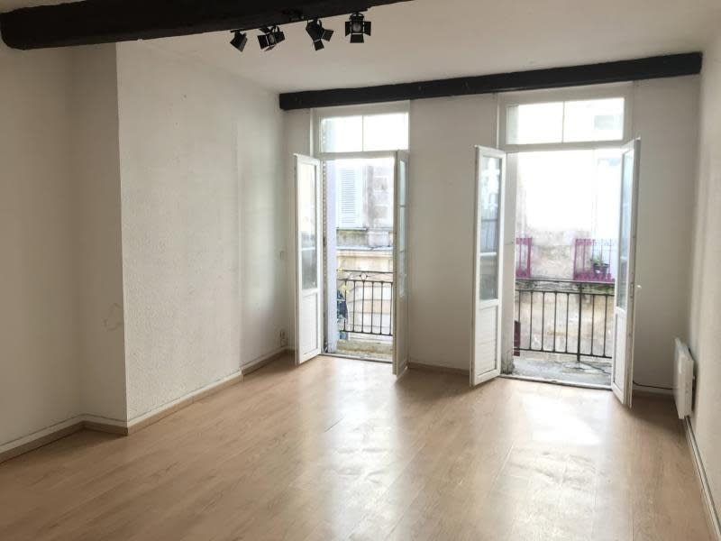 Sale apartment Bordeaux 255000€ - Picture 1