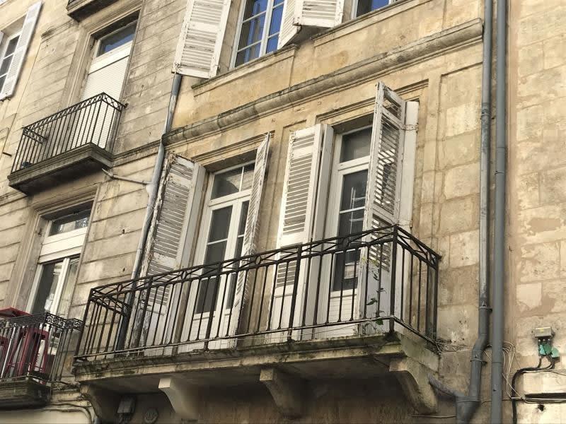 Sale apartment Bordeaux 255000€ - Picture 2
