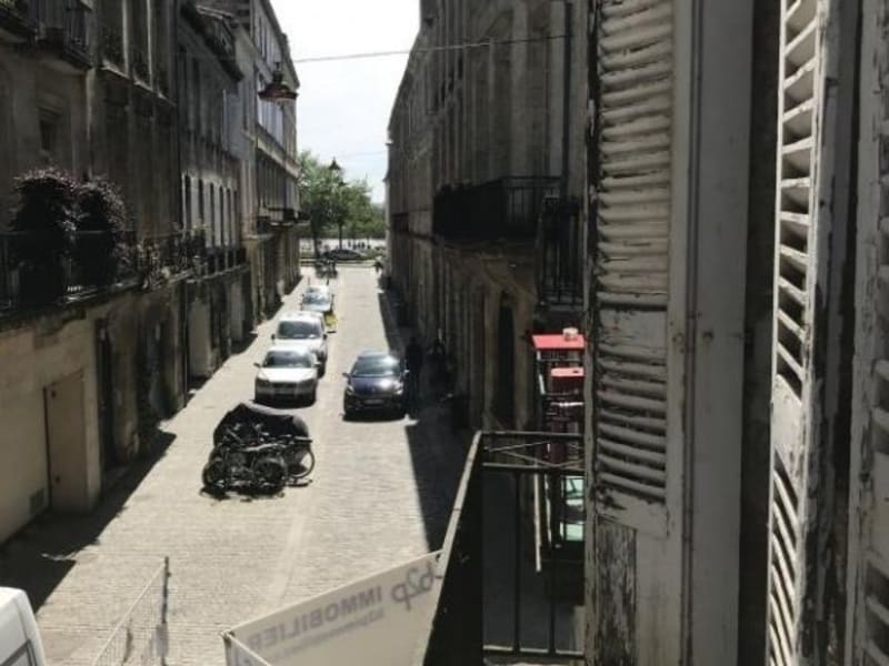 Sale apartment Bordeaux 255000€ - Picture 12