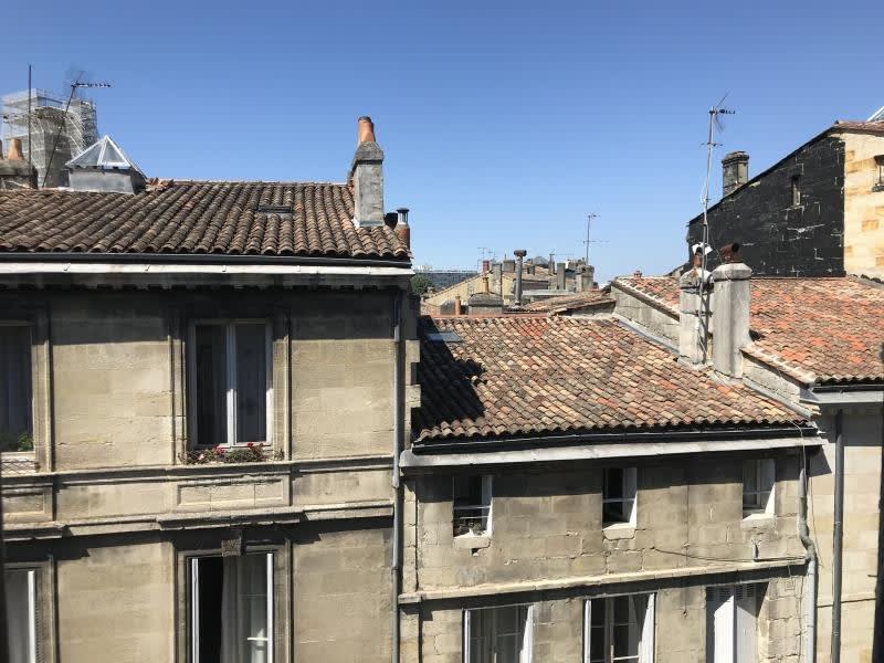Vente appartement Bordeaux 349000€ - Photo 2