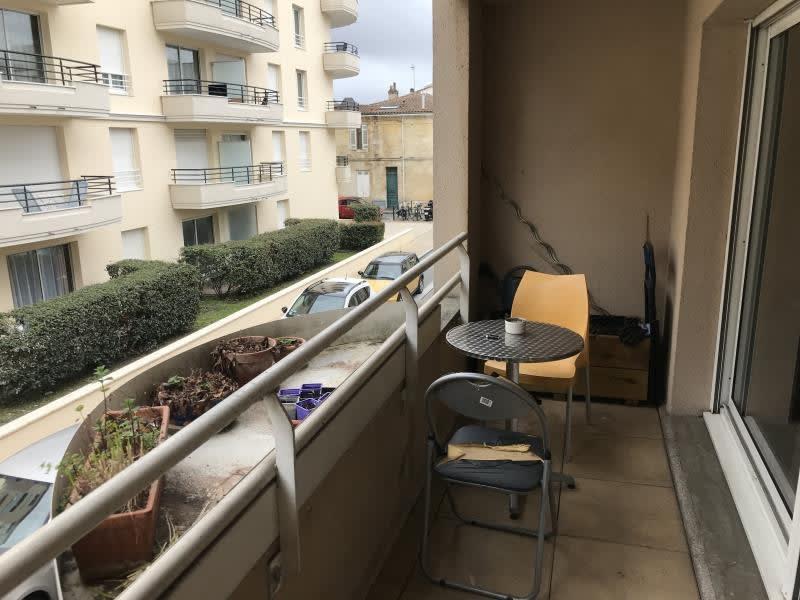 Sale apartment Bordeaux 275600€ - Picture 2