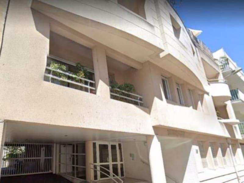 Sale apartment Bordeaux 275600€ - Picture 3